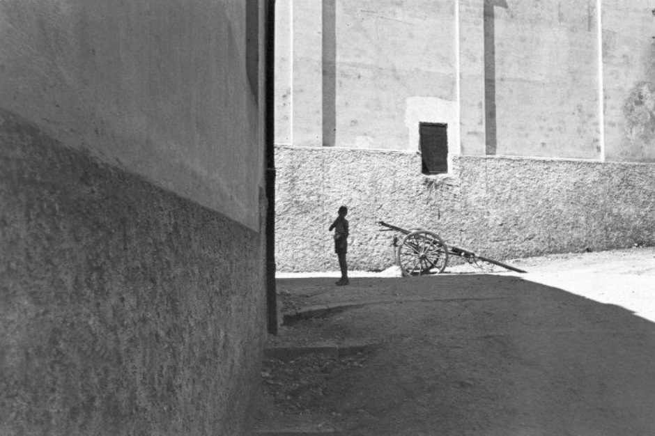 henri cartier-bresson salerno
