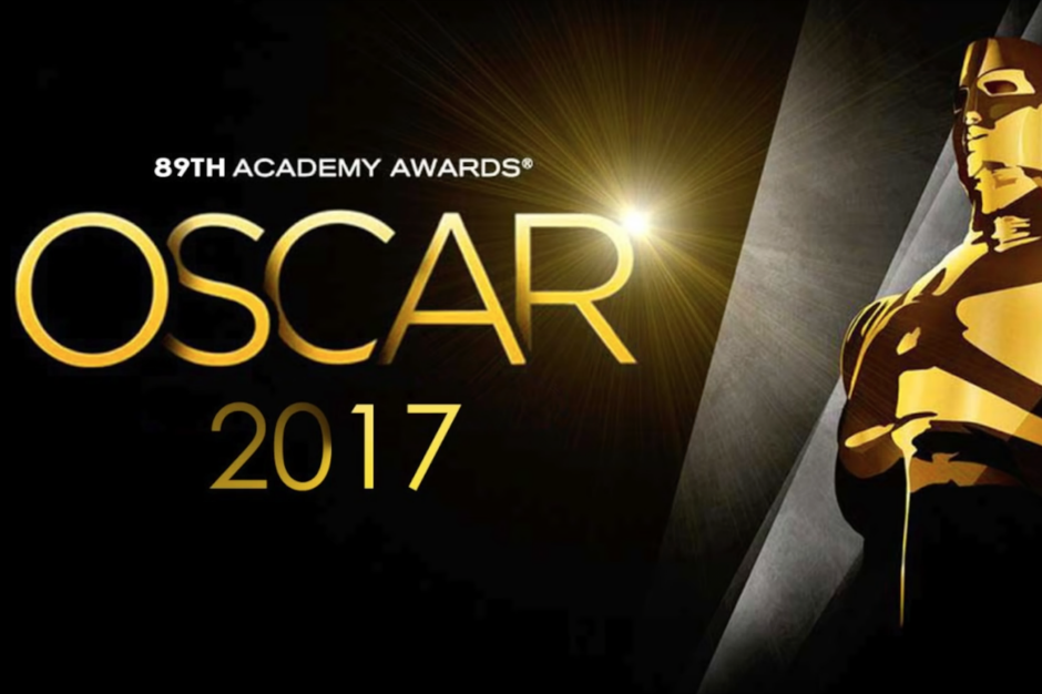 Nomination Oscar 2017