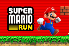 ll 23 marzo 2017 Super Mario Run è disponibile al download anche per smartphone Android