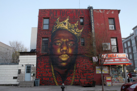 La vita di Notorious B.I.G. nel documentario Can't Stop, Won'tStop: The Bad Boy Story