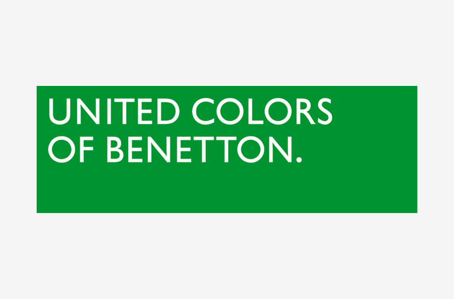 United Colors of Benetton - Archivio Grafica Italiana