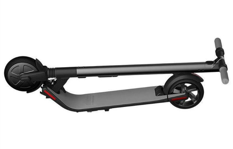 Ninebot by Segway ES2 chiuso